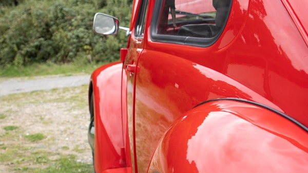 1972 VW Beetle 1200 For Sale (picture 48 of 84)