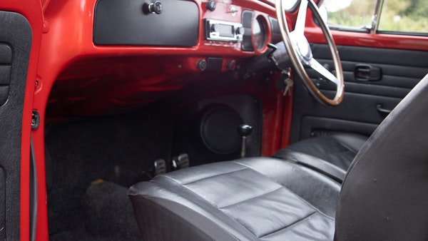 1972 VW Beetle 1200 For Sale (picture 32 of 84)