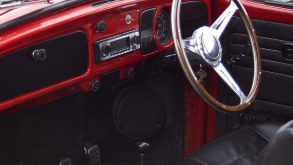 1972 VW Beetle 1200 For Sale (picture 39 of 84)