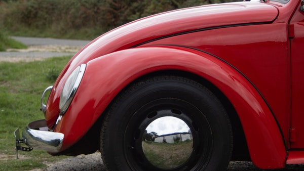 1972 VW Beetle 1200 For Sale (picture 58 of 84)