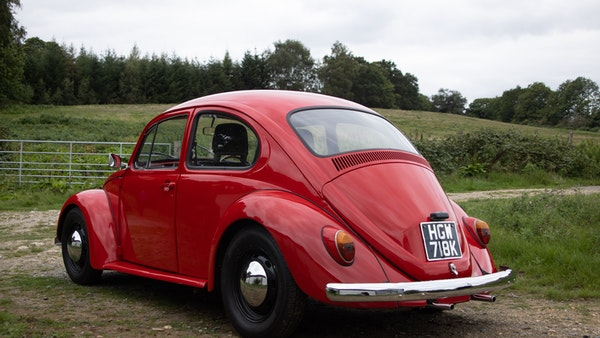1972 VW Beetle 1200 For Sale (picture 17 of 84)