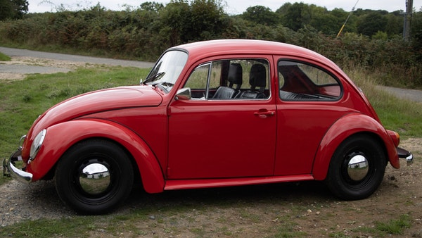 1972 VW Beetle 1200 For Sale (picture 28 of 84)