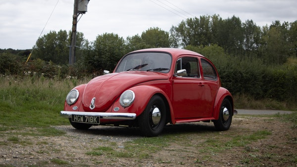 1972 VW Beetle 1200 For Sale (picture 4 of 84)