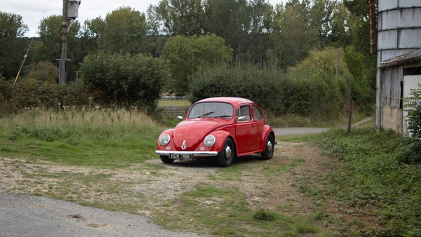 1972 VW Beetle 1200 For Sale (picture 13 of 84)