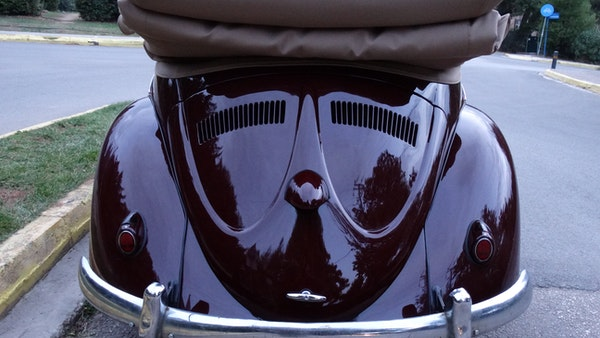RESERVE LOWERED! - 1953 Volkswagen Beetle Kabriolett For Sale (picture 32 of 66)