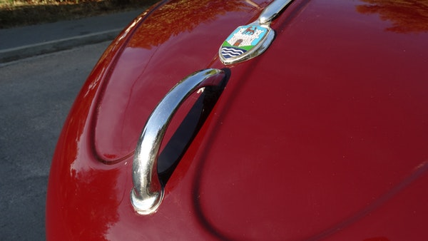 RESERVE LOWERED! - 1953 Volkswagen Beetle Kabriolett For Sale (picture 39 of 66)