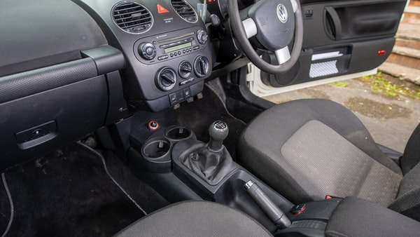 2006 VW Beetle Limo For Sale (picture 41 of 189)