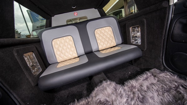 2006 VW Beetle Limo For Sale (picture 33 of 189)