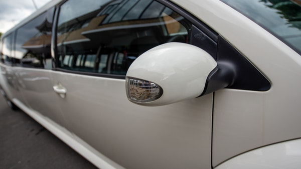 2006 VW Beetle Limo For Sale (picture 74 of 189)