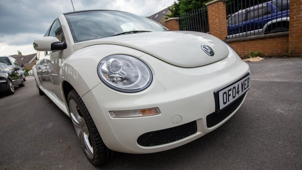 2006 VW Beetle Limo For Sale (picture 4 of 189)