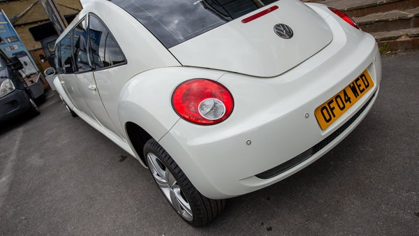 2006 VW Beetle Limo For Sale (picture 17 of 189)