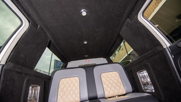 2006 VW Beetle Limo For Sale (picture 34 of 189)
