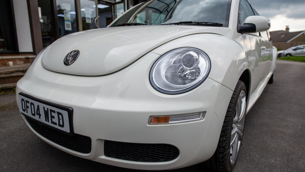 2006 VW Beetle Limo For Sale (picture 9 of 189)