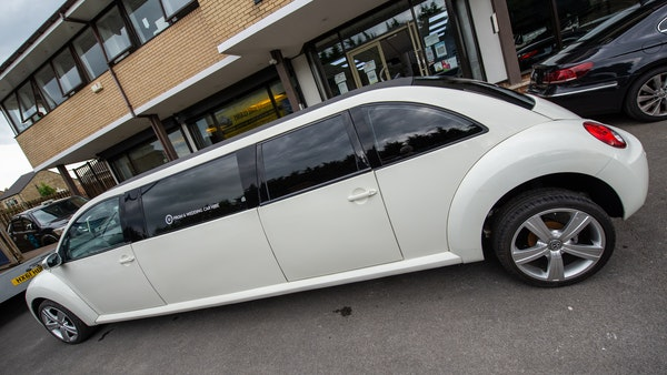 2006 VW Beetle Limo For Sale (picture 14 of 189)