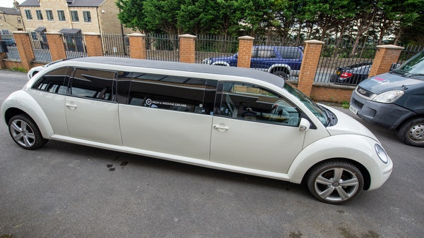 2006 VW Beetle Limo For Sale (picture 5 of 189)