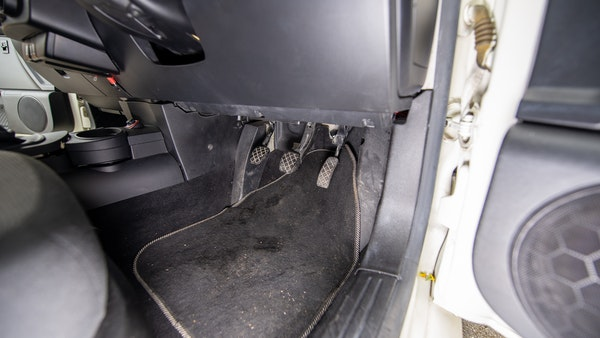 2006 VW Beetle Limo For Sale (picture 31 of 189)