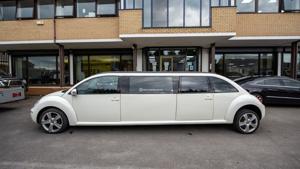 2006 VW Beetle Limo For Sale (picture 12 of 189)