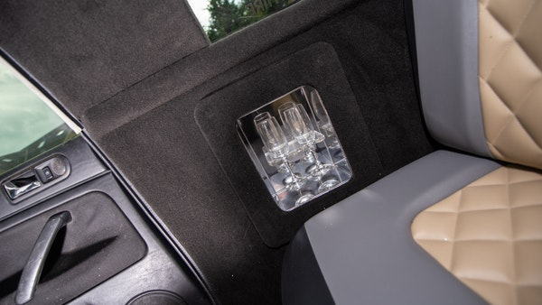 2006 VW Beetle Limo For Sale (picture 56 of 189)
