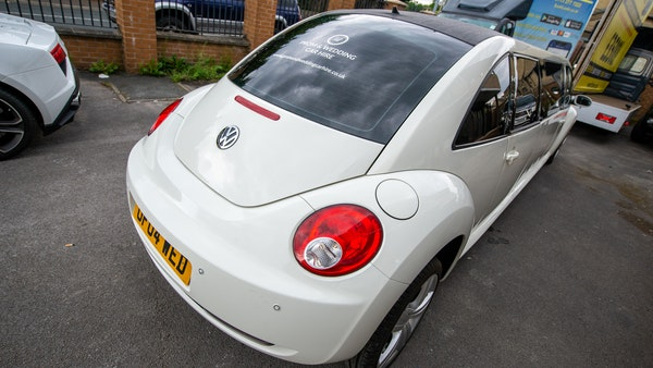 2006 VW Beetle Limo For Sale (picture 7 of 189)