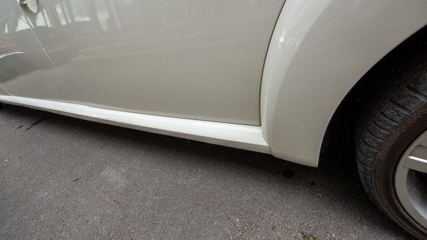 2006 VW Beetle Limo For Sale (picture 121 of 189)