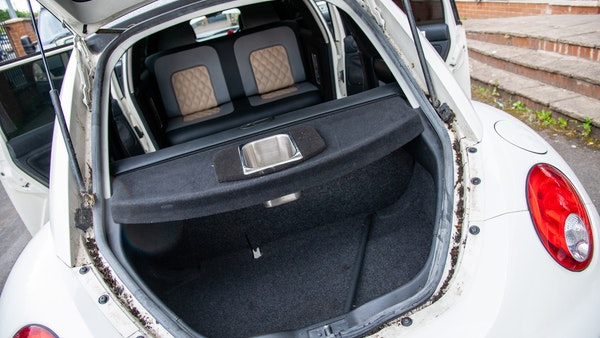 2006 VW Beetle Limo For Sale (picture 142 of 189)