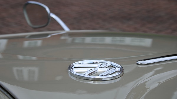 1957 VW Beetle For Sale (picture 97 of 154)