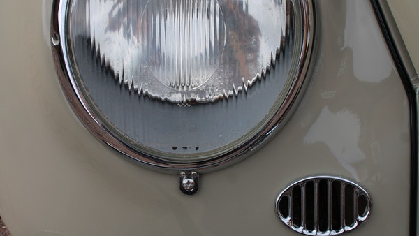 1957 VW Beetle For Sale (picture 105 of 154)