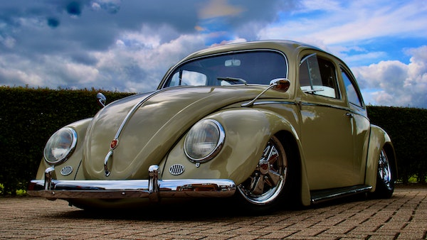 1957 VW Beetle For Sale (picture 26 of 154)