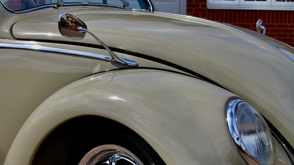 1957 VW Beetle For Sale (picture 115 of 154)