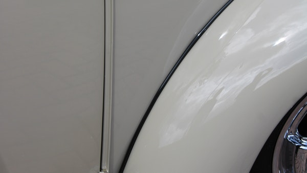 1957 VW Beetle For Sale (picture 76 of 154)