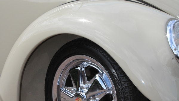 1957 VW Beetle For Sale (picture 107 of 154)