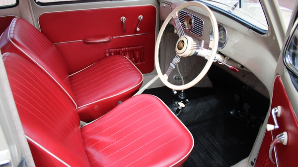 1957 VW Beetle For Sale (picture 66 of 154)