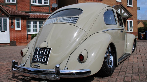 1957 VW Beetle For Sale (picture 5 of 154)