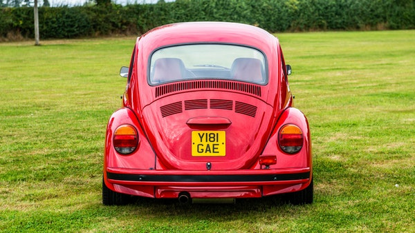 NO RESERVE! - 2001 VW Beetle 1.6 Classic For Sale (picture 10 of 159)