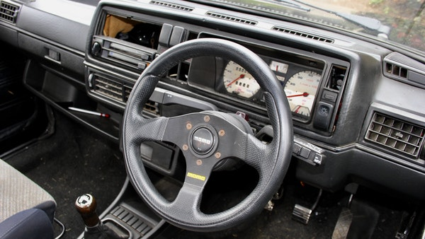 NO RESERVE - 1988 Volkswagen Caddy 1.8T For Sale (picture 29 of 57)