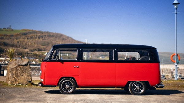 1968 VW Baywindow Campervan For Sale (picture 27 of 70)