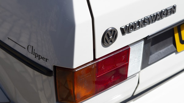1989 VW Golf Clipper Cabriolet For Sale (picture 116 of 173)