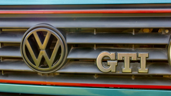 1991 Volkswagen Golf GTI 8v For Sale (picture 53 of 103)