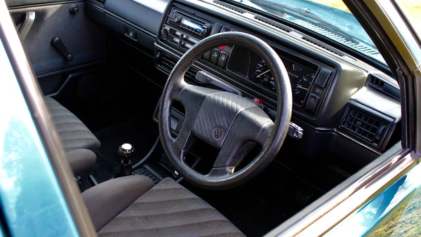 1991 Volkswagen Golf GTI 8v For Sale (picture 26 of 103)