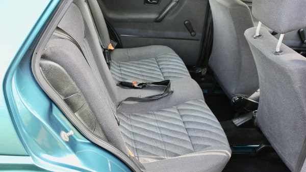 1991 Volkswagen Golf GTI 8v For Sale (picture 35 of 103)