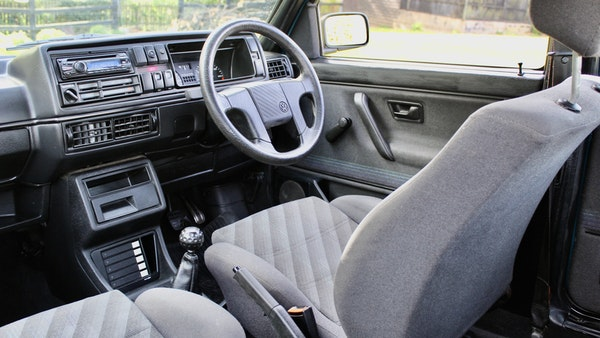 1991 Volkswagen Golf GTI 8v For Sale (picture 31 of 103)