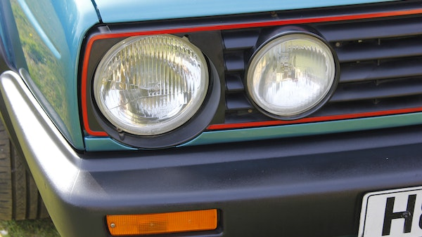 1991 Volkswagen Golf GTI 8v For Sale (picture 58 of 103)