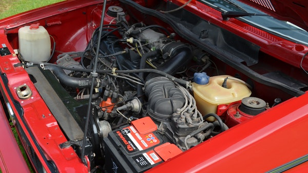 1988 Volkswagen Golf GTI Cabriolet For Sale (picture 79 of 88)