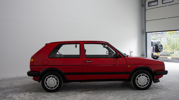 1988 Volkswagen Golf GTI For Sale (picture 17 of 178)