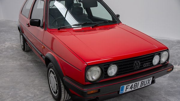 1988 Volkswagen Golf GTI For Sale (picture 15 of 178)