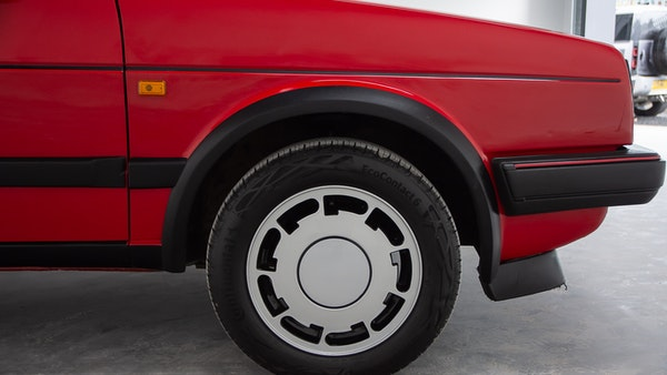 1988 Volkswagen Golf GTI For Sale (picture 22 of 178)