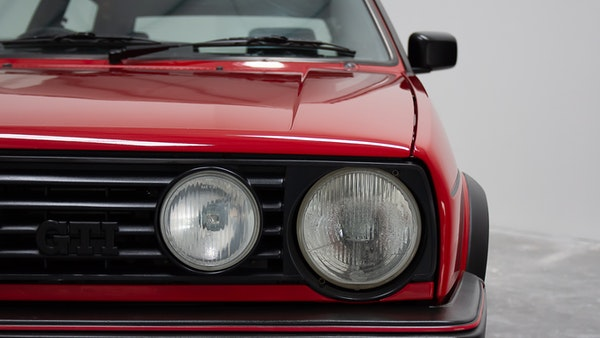 1988 Volkswagen Golf GTI For Sale (picture 101 of 178)