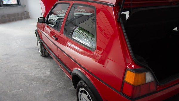 1988 Volkswagen Golf GTI For Sale (picture 83 of 178)
