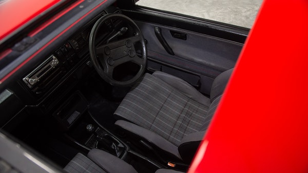 1988 Volkswagen Golf GTI For Sale (picture 29 of 178)