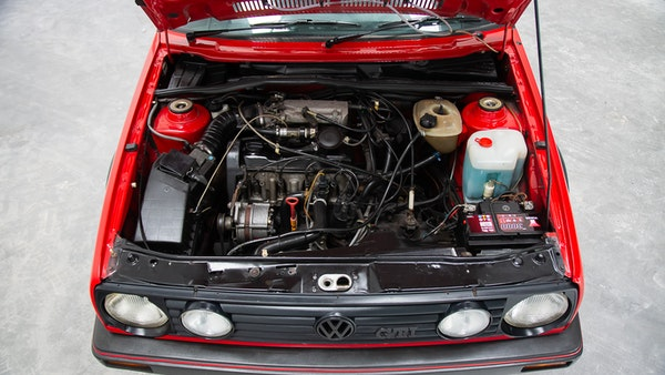 1988 Volkswagen Golf GTI For Sale (picture 134 of 178)